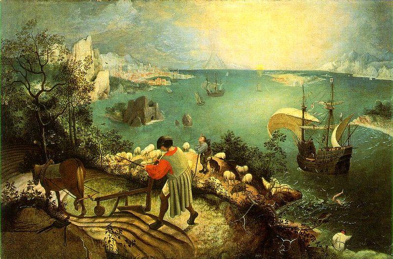 800px-Bruegel%2C_Pieter_de_Oude_-_De_val_van_icarus_-_hi_res.jpg