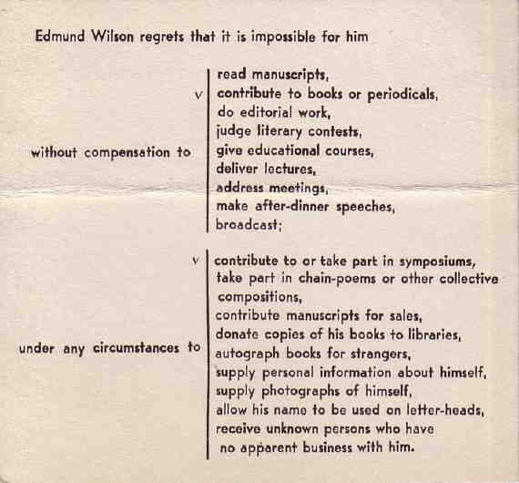 edmund wilson essays