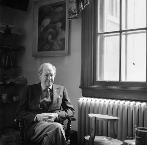 Hugh MacLennan, C.C., 1984