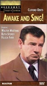 awake-sing-walter-matthau-vhs-cover-art