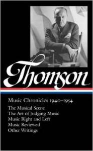 THOMSON LOA