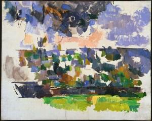 747px-Paul_Cézanne_-_The_Garden_at_Les_Lauves_(Le_Jardin_des_Lauves)_-_Google_Art_Project