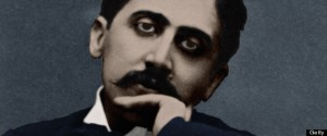 Marcel Proust French novelist