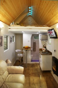 Tiny-House-UK-Ladder-in-Back-of-Room
