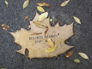 Delores Beamon Leaf