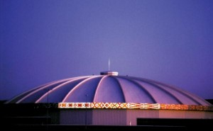 Dick Elliott, Circle Of Light, Yakima Sun Dome,Yakima, WA, USA 1992