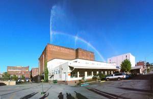 Michael Jones McKean, The Rainbow, 2012