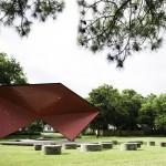 Dallas Pavilion, 2007 by Elliott and Associates Architects, Oklahoma City