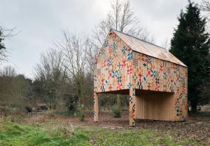 Studio Weave, Kent, UK