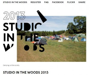 Studio in the Woods