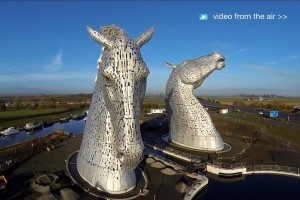 Andy Scott, Kelpies