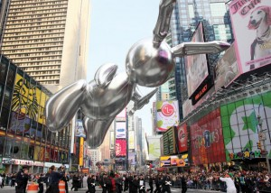 Jeff Koons, Rabbit