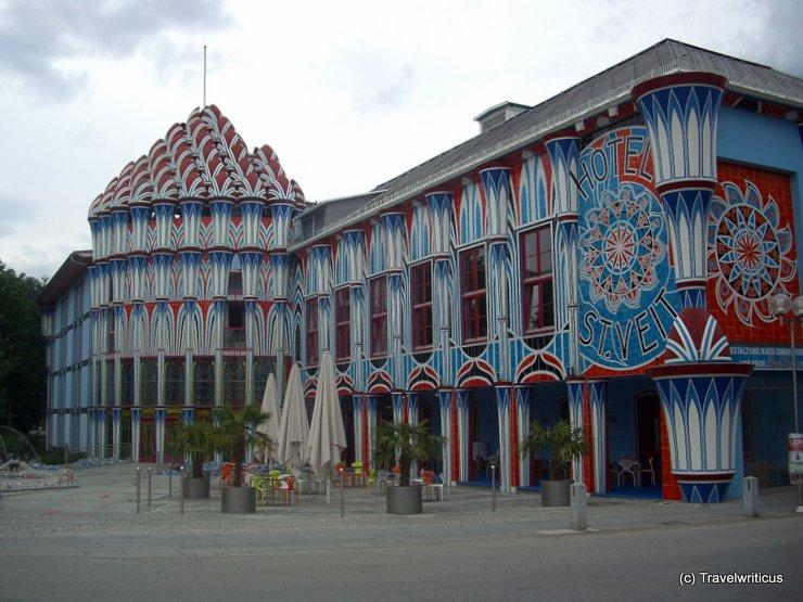 sankt-veit-glan-ernst-fuchs-palace