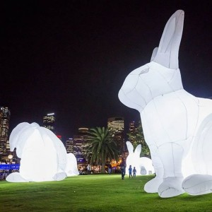 Sydney Lighting Festival