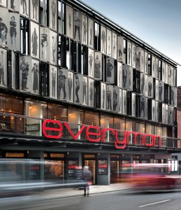 Everyman Theater, UK