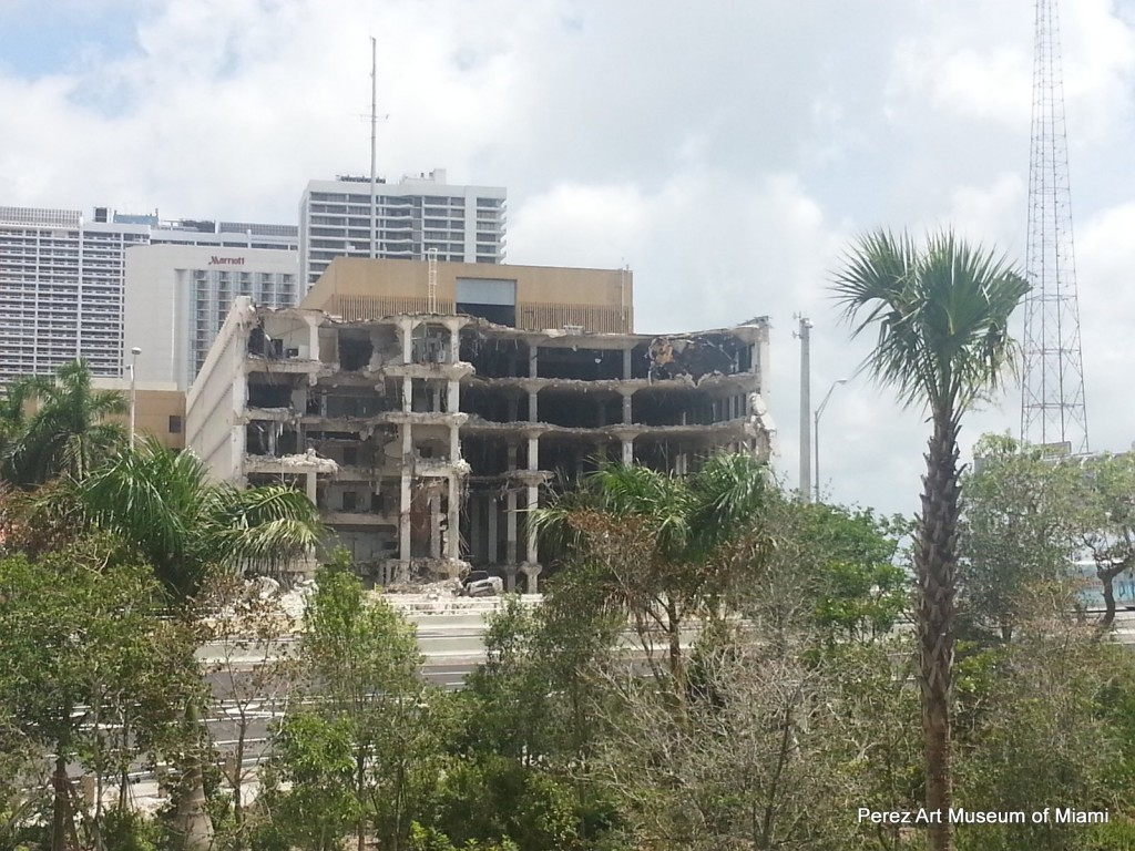Miami Herald Demo: Future Casino Resort