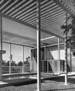 Rudolf's Roof 1953