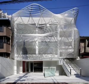 Amano Design Office Tokyo 2014