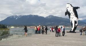 Douglas Coupland, Vancouver