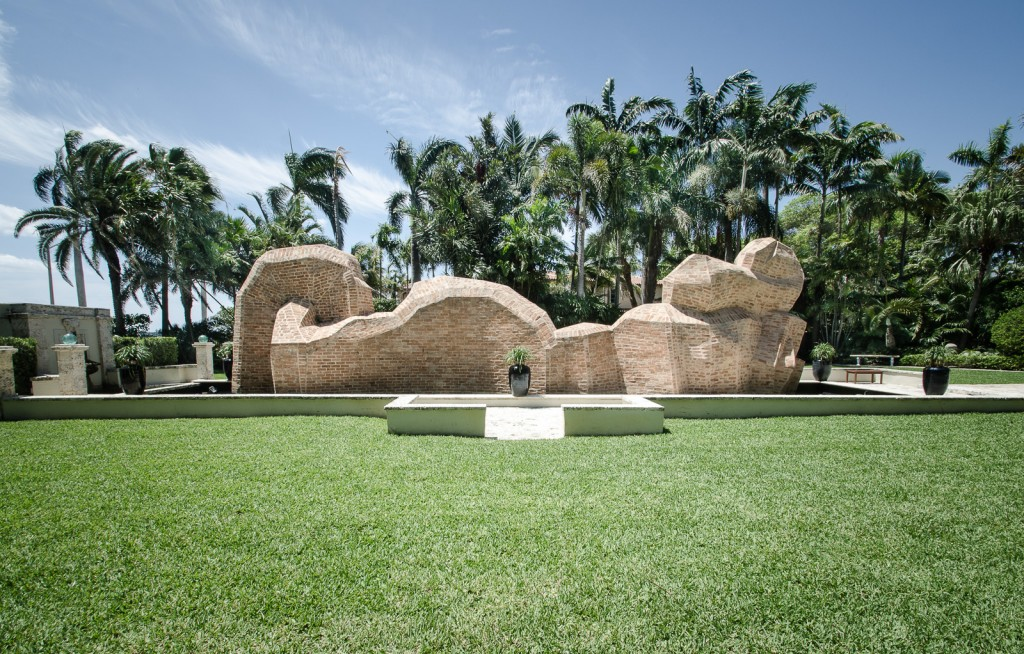 Aesthetic Grounds Modern Brick And Stone Ann Norton And