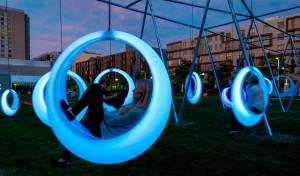 Swing Time, Boston, 2014
