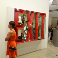 Blah and other Words at Art Basel Miami