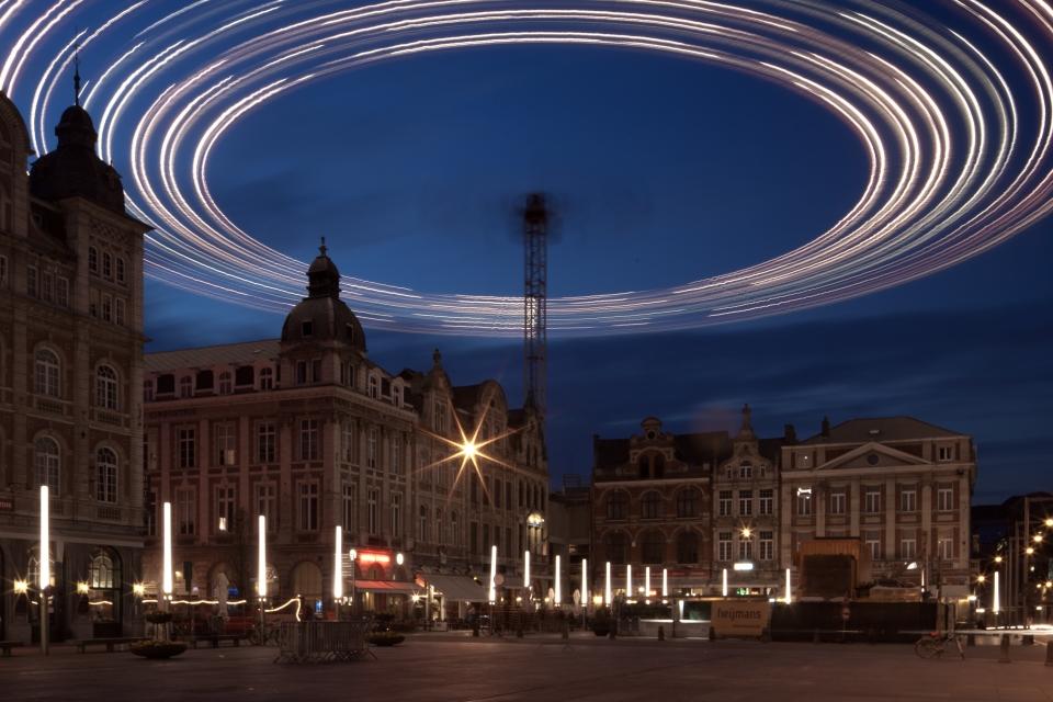 Skylight by gijs-van-vaerenbergh