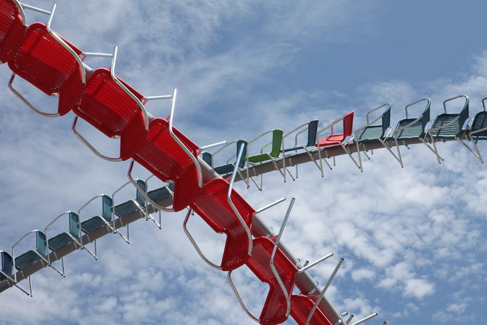 Baptiste Debombourg Nantes 2015 rollercoaster