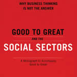 Good to Great for the Social Sectors
