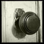 Of mental models and doorknobs