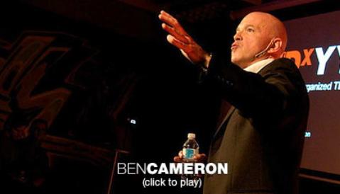 The arts at a crossroads…so says Ben Cameron