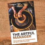 The Artful Manager Book