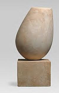 Art Review  Putting Brancusi on a Pedestal
