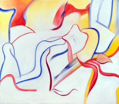 De Kooning Revived: Anger, Amour, Anxiety