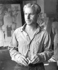 De Kooning, c. 1950.
