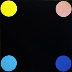 John Armleder: Untitled. N.D.