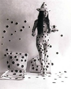 Kusama: Self-Obliteration, 1968
