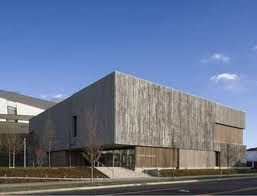 Clyfford Still Museum, Denver.