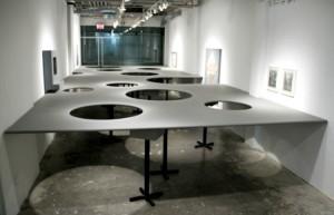Grayson Cox: Installation