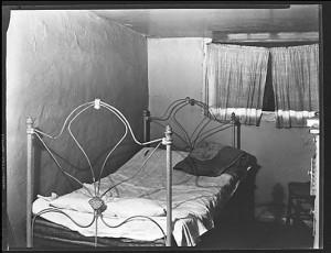 John Cheever Residence by Walker Evans (1931-33) Metropolitan Museum, NYC_