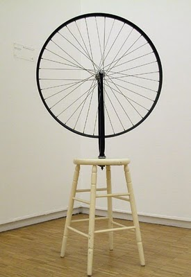 Duchamp_Bicycla-Wheel_1913