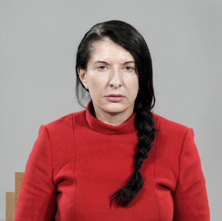 Lady Gaga Rejected by Marina Abramović, Plus MoMA Sound