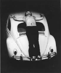 Chris Burden, Part Two — Boys Will Be Boys