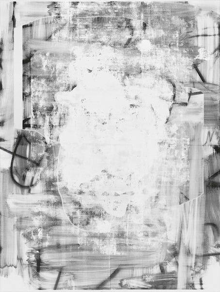 christopher Wool: Untitled, 2009