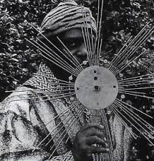 Sun Ra, The Man From Saturn