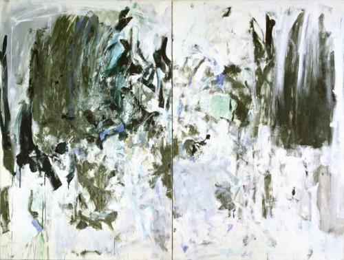 Cypresses, 1995