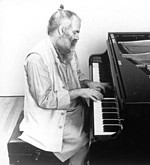 La Monte Young, Father of Minimalist Music