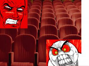 Empty Seats 3