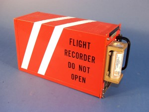 Flight-Data-Recorder