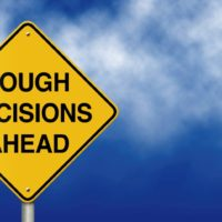 75 Days to Decide: Is Your Organization Part of the Solution – or Part of the Problem
